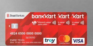 Ziraat Bankası Kart Bakiye Sorgulama Nasıl Yapılır