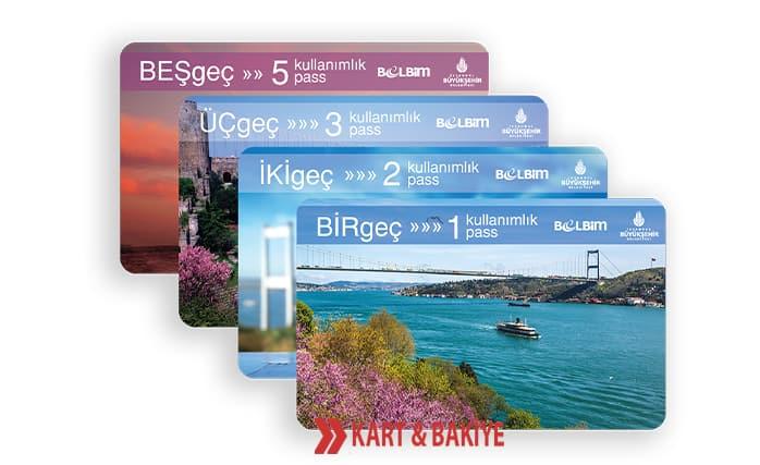 İstanbul Kart Bakiye Sorgulama Nasıl Yapılır