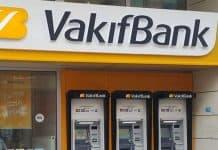 Vakıfbank Sms ile Bakiye Sorgulama